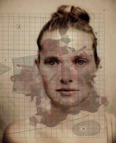 A dear friend , Renate Love. I love working with her.. Janne Amalie Svit.