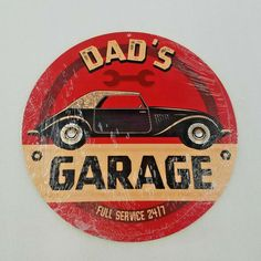 New /'DAD/'S TAXI/' SCOTLAND Number Plate Sign to hang in car Fathers Day Gift