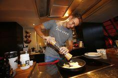 Nico Müller Motorsports / DTM Testfahrten Estoril Audi, Food, Meals