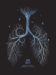Cool Graphic Design, JACK WHITE. #graphicdesign #poster [http://www.pinterest.com/alfredchong/]