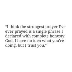 #faith #god #hope #islam #prayer #strong #trust #tjalot♡