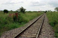 Angola gastou mais de 3 mil milhões para reabilitar rede ferroviária