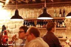 Frenchie Bar à Vins