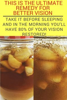 Ultimate #remedy for better vision #remedy #vision #eyes #eyescare