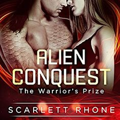 """Another must-listen from my """"Alien Conquest: The Warrior's Prize"""" by Scarlett Rhone, narrated by Addison Spear. Audio Books, How To Find Out, Auction, House, Products, Reading, Home, Homes, Gadget"""