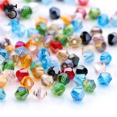 200pcs Plastic//Resin Half-Heart Faceted Flatback  Beads Crafting Mixed Colors