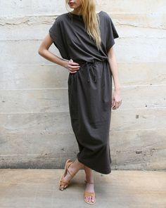 Black Crane dress, Mohawk General Store