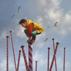 Jimmy Lawlor   |    From Pillar to Post