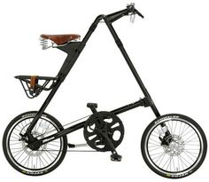 Strida SX WAAANTTTT!!!!