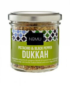 An aromatic North African blend of roasted nuts, seeds and spices, traditionally served as a dip with freshly baked bread and olive oil. Works wonderfully when worked into couscous, mixed with a. Roasted Pear, Roasted Nuts, Egyptian Food, South African Recipes, Spices And Herbs, Cheese Spread, Freshly Baked, Bread Baking, Pistachio