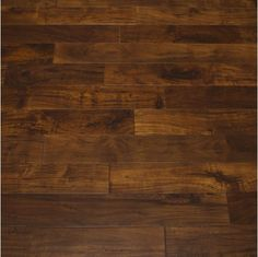 "5"" Engineered Hand Scraped LaHoya Acacia Wood Floor"
