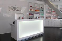 Photos for Evian Salon & Day Spa | Yelp