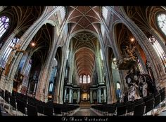 *St Bavo Cathedral 2* by erhan sasmaz on 500px