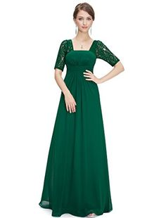 HE08038GR14, Green, 12US, Ever Pretty Quinceanera Dresses 2014 08038 $65.99