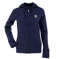 New York Yankees Women's Signature Hood by Antigua