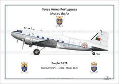 Douglas Dc3, War Thunder, War Dogs, Aircraft Design, Aviation Art, Armed Forces, Military Aircraft, Portuguese, Air Force