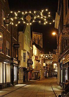 York,UK