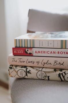 Discover four amazing women authored books