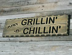 Man Cave Signs Melbourne : Custom wood sign carved name rustic