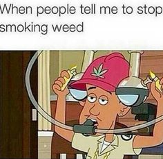 We curate the best high thoughts and weed memes. Funny Weed Memes, 420 Memes, Stoner Humor, Weed Humor, High Jokes, Smoking Addiction, Stoner Art, Weed Art, Puff And Pass