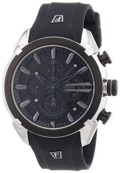 Festina Herren-Armbanduhr XL Sport Chronograph Quarz Kautschuk F6819/5: Amazon.de: Uhren