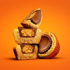 Peanut Butter Temptations   REESE'S   Recipes