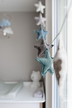 5 tips to set up a small nursery - Setting up a nursery: 5 simple tips to set up a small nursery room decoration -