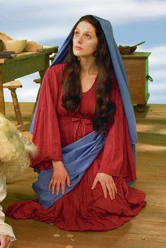 Klára Issová ve snímku Anděl páně