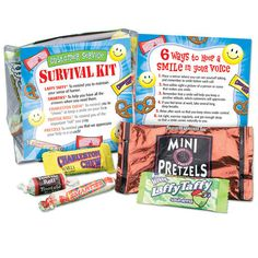 Customer Service Survival Kit
