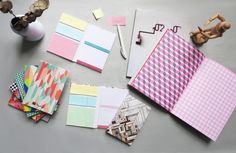 Mahrker comes up with some innovative and extra ordinary stationary materials make your life much simpler.