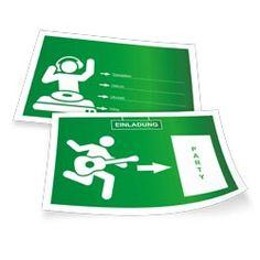 Geburtstag Karte DIN A6 Vorlage(4314) zum Online-Gestalten