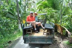Mekong Rural Life 2-Day Home Stay from Ho Chi Minh City | Viator