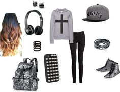 """Swagt"" by grace-bryant98 on Polyvore"