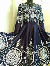 Spoločenské šaty Floral Folk - Folk, Victorian, Dresses, Fashion, Vestidos, Moda, La Mode, Fasion, Dress