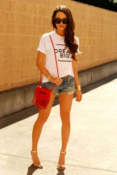 cutoffs & fringe