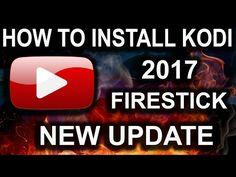 THE BEST KODI BUILD EVER - JANUARY 2017 ★NO LIMITS MAGIC★ INSTALL POWERFUL WIZARD- KODI 16.1 Jarvis - YouTube