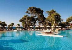 1 oder 2 Wochen griechischer Lifestyle im 5*-Luxushotel am Strand von Rhodos – inkl. Flügen, Transfers und All-inclusive