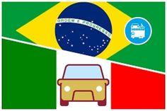 Ultimi aggiornamenti sull'Accordo di Reciprocità in materia di Conversione Patenti di Guida tra Italia e Brasile in vigore dal 13 Gennaio 2018. (Prot. n.15289 del 21/02/2018)...