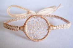GroopDealz | Dreamcatcher Friendship Bracelet