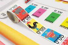 Ka lok hong day to day design Graphic Design Posters, Graphic Design Illustration, Graphic Design Inspiration, Box Design, Layout Design, Slow Galerie, Mises En Page Design Graphique, Posters Conception Graphique, Macao