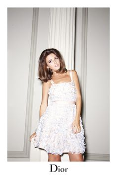 Lovely Pepa in Dior Style | Fashion Salade