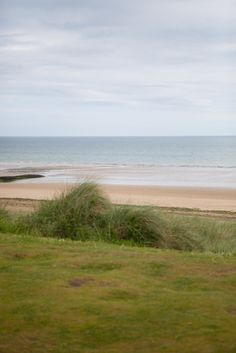 Juno Beach in Normandy.