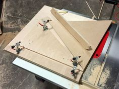 How to Build Your Own Woodworking Jigs