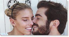 La différence entre les couples matures et les couples immatures Les couples matures « ne tombent pas en amour », ils s'intègrent à l'amour. L'amour n'est