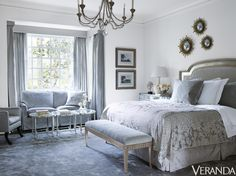 20 Best Bedroom Ideas For An Incredibly Sophisticated Space