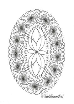 All Things Parchment Craft : My Free Patterns