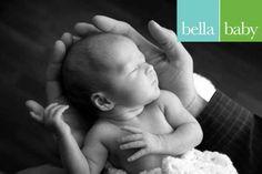 Bella Baby Photography, Photographer: Kimberly Stotlar, #newborn #hospital #lifestyle