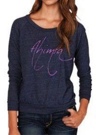 Ahimsa - Soft Pullover $48 #yoga