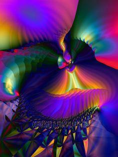 Fractal Art Prints Gallery III | Seattle Fractals Digital Art