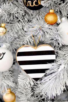 15 Fun Christmas Crafts!